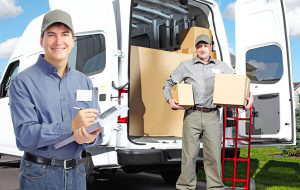 packing services Clovelly