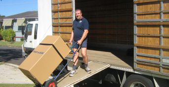 Award Winning Removal Services Marrickville